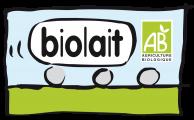 logo biolait